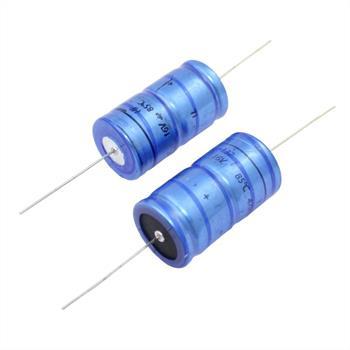 Elko Kondensator axial 4700µF 16V 85°C ; MAL213215472E3 ; 4700uF