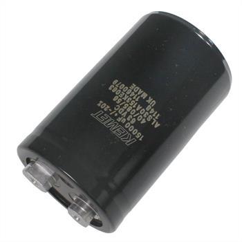 Schraub Elko Kondensator 15000µF 63V 85°C ; ALS30A153KE063 ; 15000uF