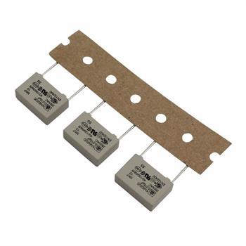 Entstörkondensator 0,015µF 250VAC RM15