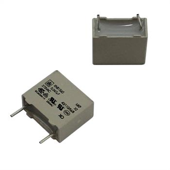 Entstörkondensator 0,047µF 275VAC RM10