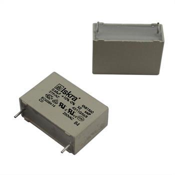 Entstörkondensator 0,68µF 275VAC RM22,5