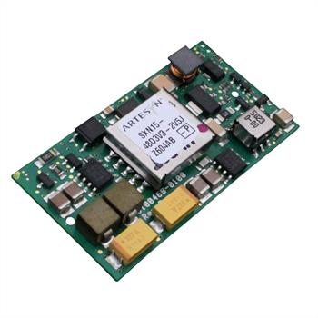 DCDC converter Artysen SXN15-48D3V3-2V5J 48V (33...75V) -> 3,3V 3,5A 11,55W