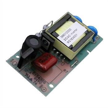 LCD Inverter-Netzteil E154355 12V -> 300V