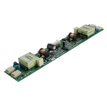 LCD Inverter Board DA1402-25 R1.0 ; 180x30mm