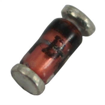 Z-Diode ZMM55-C12 12V 0,5W SOD80 ; PanJit, ZMM55-C12