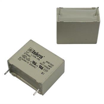 Entstörkondensator 1µF 275VAC RM22,5