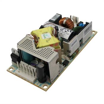 Industrial power supply Emerson NPS62-M 5,5V 11A 55W ; Open-Frame switching