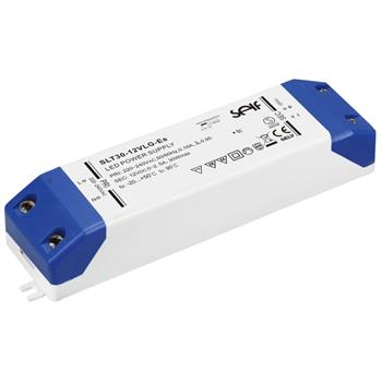 LED Netzteil 12V 30W 2,5A ; Self SLT30-12VLG-Es ; Schaltnetzteil Treiber Trafo
