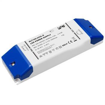 LED Netzteil 24V 100W 4,17A ; Self SLT100-24VL-E ; Schaltnetzteil Treiber Trafo