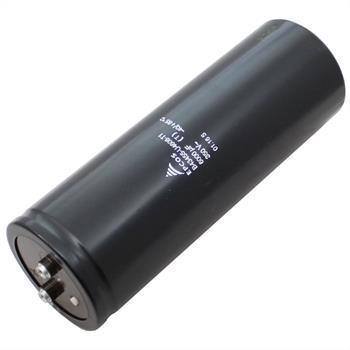 Schraub-Elko 6000µF 350V 85°C 76,9x220,7mm