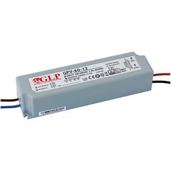 GPV-60-36 60W 36V 1,67A LED Netzteil IP67