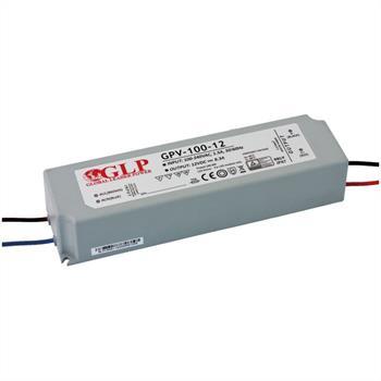 GPV-100-24 100W 24V 4,2A LED Netzteil IP67