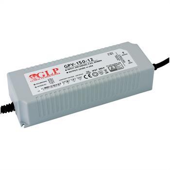 GPV-150-12 120W 12V 10A LED Netzteil IP67