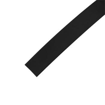 Akku PVC Schrumpfschlauch Meterware 32 -> 16mm ; Schwarz