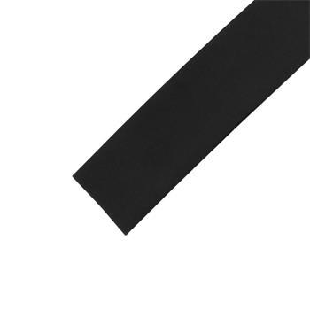 Akku PVC Schrumpfschlauch Meterware 100,0 -> 64,0mm