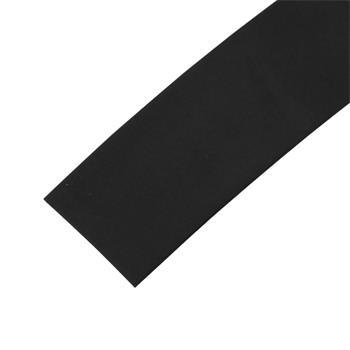 Akku PVC Schrumpfschlauch Meterware 120,0 -> 78,0mm