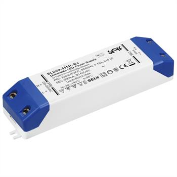 LED Netzteil SLD30-600IL-ES 30W 25-50V 600mA