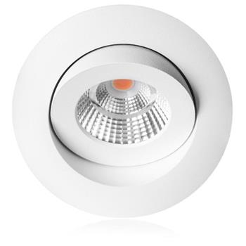 LED ceiling lamp Allround 10W 2700K / 3000K / 4000K - white