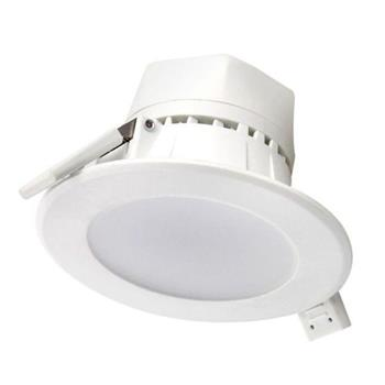 LED Downlight Panel round 15W d145mm 1150…1250lm ; Build-In Lamp