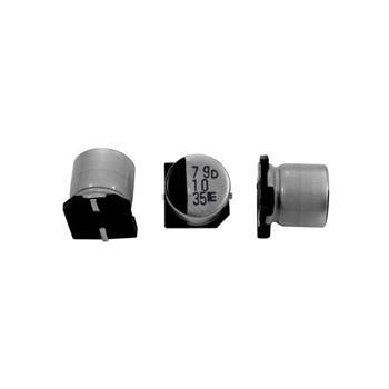 SMD Elko 10µF 35V 105°C 4x5,8mm