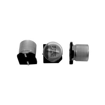 SMD Elko 560µF 35V 105°C 10x10mm