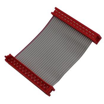 Flachbandkabel 26-Pin Länge 45mm / Breite 33mm CviLux, QH-13F00087-TS Flexkabel