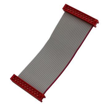 Flachbandkabel 22-Pin Länge 75mm / Breite 27mm CviLux, QH-13F00088-TS Flexkabel