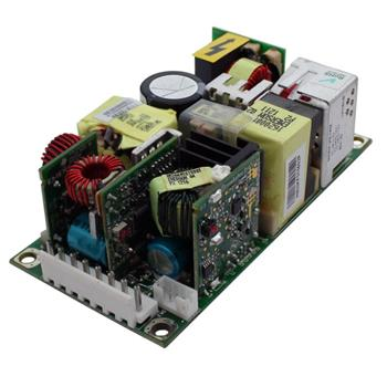 Industrial power supply Emerson LPT104-M 5V 18A 80W ; Open-Frame switching