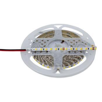 LED Streifen 24V, IP20, 5mm, 120LED/m, 5m