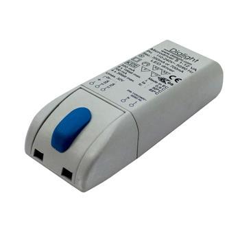 LED Netzteil 12W 4-32V 350mA + 700mA ; Dialight, Microdriver 9 ; Konstantstrom