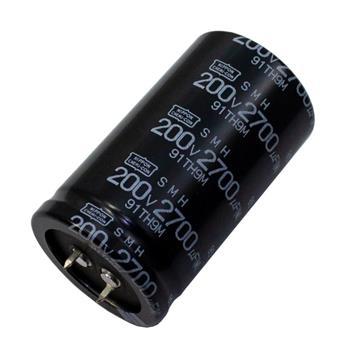 Snap-In Elko 2700µF 200V 85°C 35x60mm