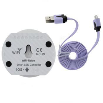 Elegance LED RGBW RGB+W WiFi Module for several Elegance products ; Controller
