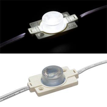 LED Modul Kette 12V 1,32W IP65 1x LED