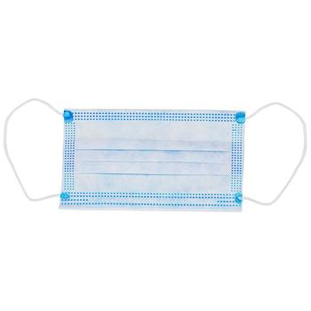 Mouth nose protection 3-layer OP mouth protection Face mask