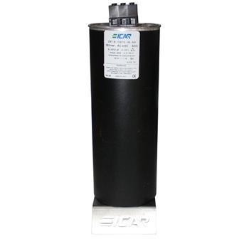 Blindstromkondensator 3 Phasen 3x 331,5µF 50kvar 400V ICAR CRT-E-136370-50-400