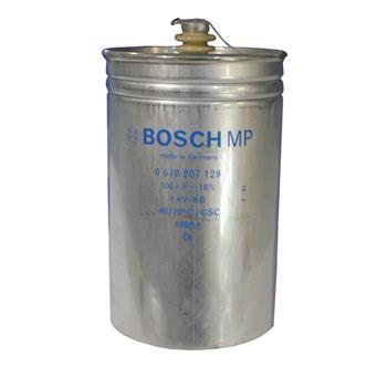 Öl Kondensator 100µF 1000V Bosch 0670207128