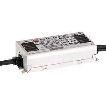 XLG-75-24-A 74,4W 24V 3,1A LED Netzteil IP67