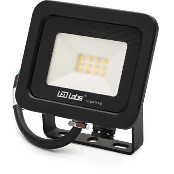 LED Flutlicht Strahler 230V 4000K 850lm 10W