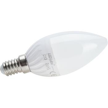 LED Lampe Kerze E14 4W 300lm