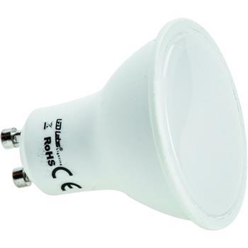 LED Spotlight GU10 5W 360lm Lampe 120° 50x55mm 230V AC SMD 2835 CRI80+