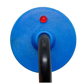 Näherungsschalter Induktiv 30mm M30 PNP Öffner 6...36V DC IP67 Sensor Messing vernickelt -30...+65°C