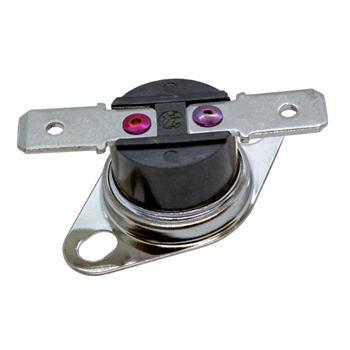 Thermoschalter 50°C Schließer 250V 10A Temperaturschalter Thermostat KSD301 Bimetall Thermoschutz