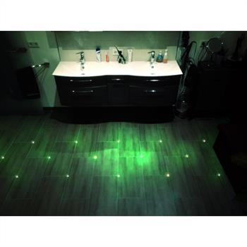 Configurator: RGB Tile Cross LED color changing light tiles light + power supply