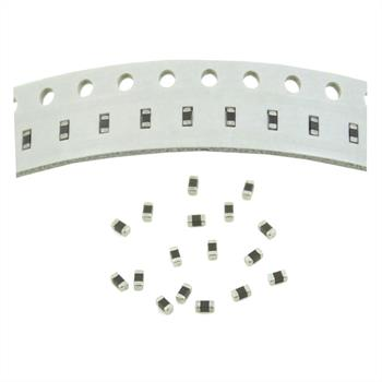 SMD Kondensator 1,2nF 50V ; X7R ; 0603 (500x) ; C0603KRX7R9BB122 ; 1200pF