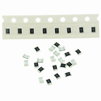 SMD Widerstand 0R 1% ; 0805 0,125W (2000x) ; RCT-C-TE