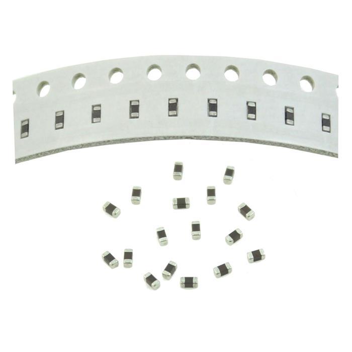 Inductor / Choke SMD 6,8nH 300mA ; 0603 ; HK1608 6N8J-T
