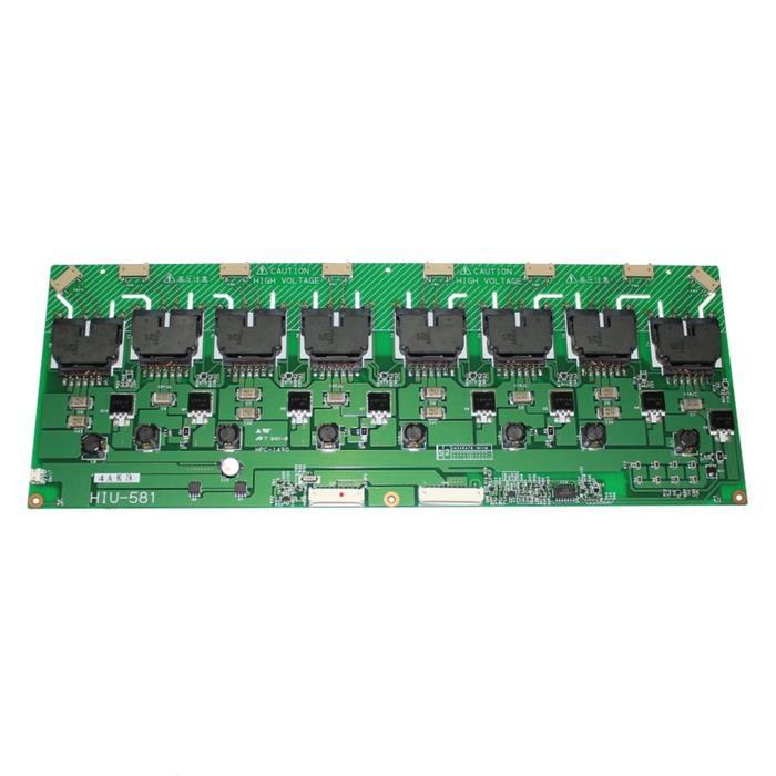 """LCD Inverter Board 32"""" V0.89144.001 ; Darfon"""