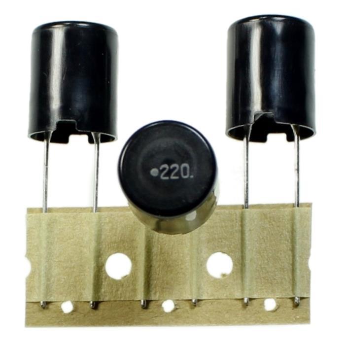 Drossel Radial 22µH 3,4A 13x17mm Taiyo Yuden LHL13TB220K