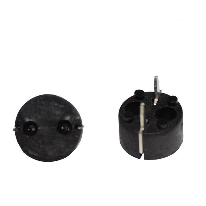 Miniatur Sicherunghalter RM5 - d10x6 Kardex