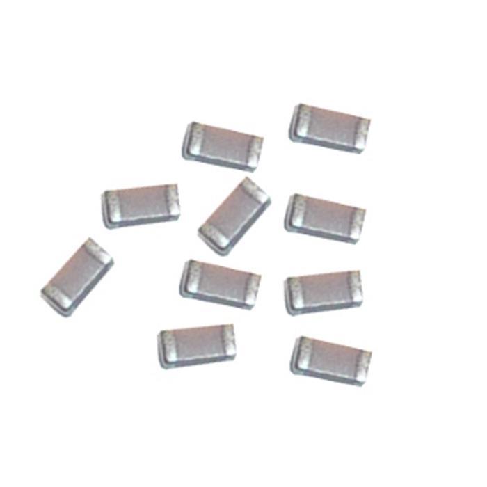 Filter EMI (2200pF / 100V) 300mA ; 1806 ; muRata, NFM41CC222R2A3L
